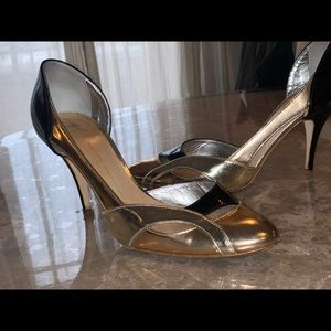 Giuseppe Zanotti Design Shoes sz. 39.5